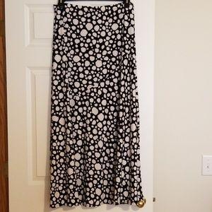 Rafaella Maxi Skirt